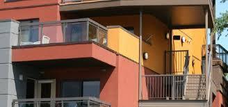 interior exterior spiral staircases