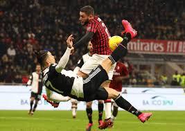 Juventus-Milan, probabili formazioni di Coppa Italia - Juvelive.it