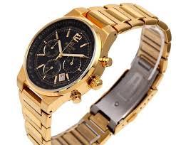 gold watches online casio men s efr508g 1avdf edifice gold casio gold watch men