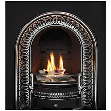 gallery regal cast iron fireplace insert
