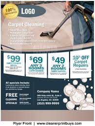 Carpet Cleaning Flyers Free Templates Free Carpet Cleaning Flyer