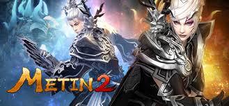 Metin2 On Steam