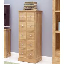 oak dvd storage 10 drawer chest mobel oak mobel solid oak dvd