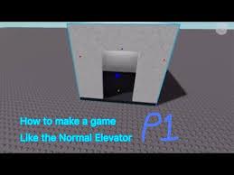 roblox studio tutorials part 1