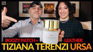 <b>Tiziana Terenzi Ursa</b> Fragrance Review w/Dalya + Full Bottle USA ...