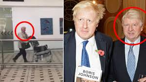 Who is Stanley Johnson? Meet Boris Johnson\u0027s dad and I\u0027m A ...