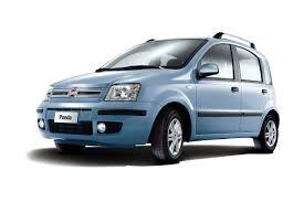 2010 Fiat Panda revealed