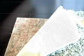 rug underlay for carpet rug pad gorilla grip rug pad non skid anti slip underlay for carpets carpet black best non slip rug pad for carpets