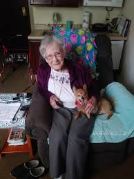 Myrna Hicks-Olson Obituary - Lansing, MI