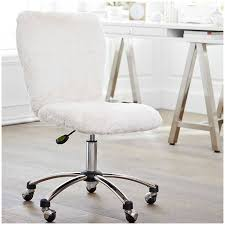 fluffy spinny chair good for fy desk table seating