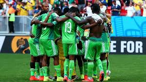 NIGERIA among favourites to win upcoming World Cup (RUSSIA 2018)