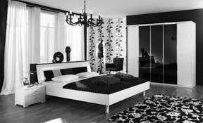 Schwarz Und Weiß Schlafzimmer Hausedeinfo