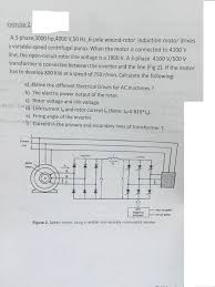 wound rotor motor wiring diagram wiring library ac wound rotor motor wiring diagram picture trusted wiring induction motor diagram solved a 3