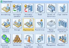Workflow Diagram Software Create Workflow Diagrams Rapidly
