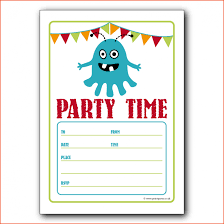 Word Template For Birthday Invitation Birthday Invitation Templates Word Best Invitation Card