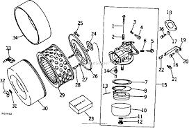 John deere parts diagrams john deere 110 lawn garden tractor 8 hp k181s kohler engine 10 hp k241as kohler engine pc1276 carburetor air cleaner kohler