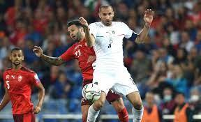 Svizzera Italia 0-0: solo un pari a Basilea. Jorginho fallisce il rigore