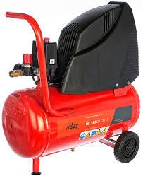 Поршневой <b>компрессор Fubag OL 195/24</b> CM1.5 - цена, отзывы ...