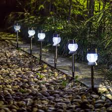 Long Lasting Solar Path Lights Top 15 Best Solar Path Lights In 2018 Reviews And Top