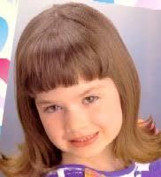 تسريحات شعر اطفال عمر سنتين صباح الخير