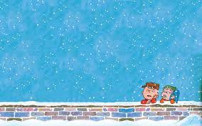 charlie brown christmas wallpaper. Modren Wallpaper Wallpapers For U003e Peanuts Christmas Wallpaper With Charlie Brown R