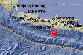 Informasi partikulat (pm 10) informasi partikulat (pm 2.5) gempabumi & tsunami. Berita Gempa Gunung Kidul Terbaru Hari Ini Intisari