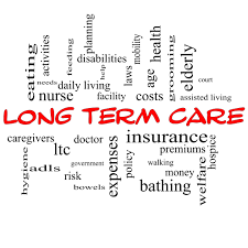 Image result for long term care
