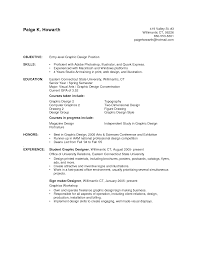Resume Objective For Graphic Designer Ideas Of Graphic Designer Resume Objective Sample On Proposal 49