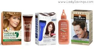 Get the best deal for clairol hair color sets/kits products from the largest online selection at ebay.com. Clairol Coupons February 2021 New 5 2 Coupons
