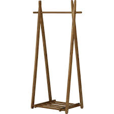 Coat Hanger Storage Rack kadenrand Rakuten Global Market Wooden hanger BR 100100100 X KI 53