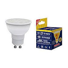 <b>LED</b>-<b>JCDR</b>-<b>10W</b>/<b>WW</b>/<b>GU10</b>/<b>NR Лампа</b> светодиодная : Форма ...