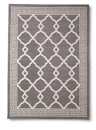 maples rugs greek key border area rug blush and batting blog