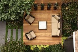 Exterior 30 Inspiring Courtyard Design Photos