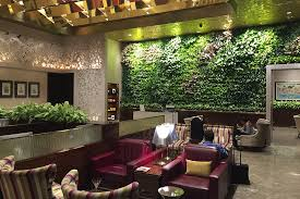 Mumbai Airport GVK Premium Lounge