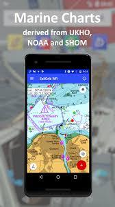 Marine Weather Routing Navigation Marine Charts Sailgrib