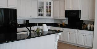the custom kitchen backsplash ideas for white cabinets black countertops you ll love