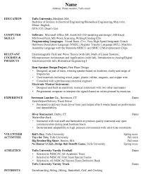 Dazzling Barback Resume Entracing Bar Back Samples Resumedoc