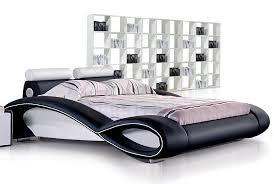 2016 new design modern leather bed home furniture bed designs latest 2016 modern furniture
