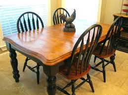 refinish dining room table how to refinish a dining room table top dazzling ideas refinishing dining