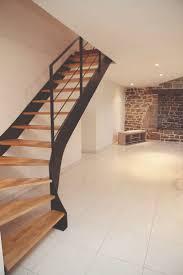 Les 25 Meilleures Id Es De La Cat Gorie Escalier R Novation Sur Habillage Escalier Style Design