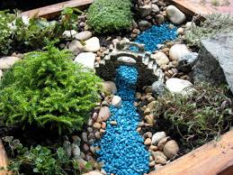 Small Picture 21 best fairy gardens images on Pinterest Fairies garden Mini