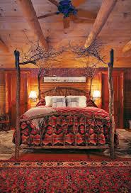 Log Bedroom Furniture Bedroom Decor Light Wood Log Bedroom Furniture With Table Cabinet