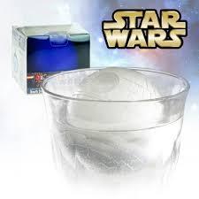 Star Wars Eiswürfelform Todesstern Silikonform Auch Zum Backen