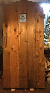 how to build a front doorHow to Build a Rustic Castle Door 6 Steps with Pictures