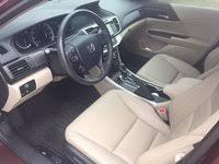 honda accord 2014 interior. Beautiful Honda Picture Of 2014 Honda Accord EXL V6 W Nav Interior Gallery_worthy Throughout Interior C