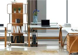 home office desk white. Home Office Furniture Uk Desks Modern With L  Shape Desk White Contemporary .