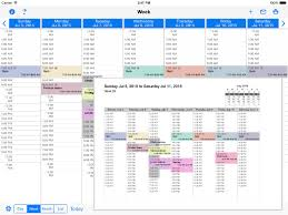 How Do I Print From My Ipad Print Reminders And Your Calendar For Ipad And Iphone Print Month