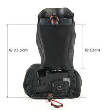 peak design sh l 1 s camera protection cover l peak design s full sized slr camera vertical grip with full sized slr camera pliant