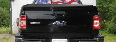 learn all about 2009 2016 ford f 150 tail light and installation