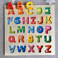 The phonetic alphabet or the spelling alphabet will show your customers that you want to get it right for them. Teaching The Alphabet Mindful Mama Books